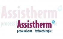 ASSISTHERM - création d'un logo